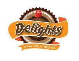 #80 untuk Design a Logo for Delights oleh aryen04
