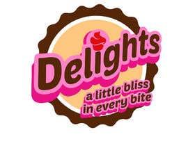 #91 untuk Design a Logo for Delights oleh vw7540467vw