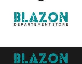 """#1846 for LOGO For """"BLAZON"""" by PamanSugoi26"""