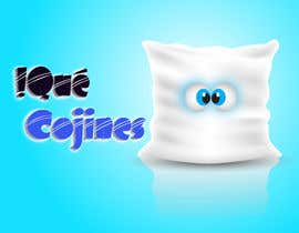 #31 for Que Cojines Logo by MohammedAtia