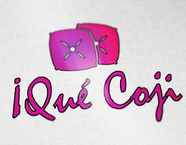 #33 for Que Cojines Logo by anikgd