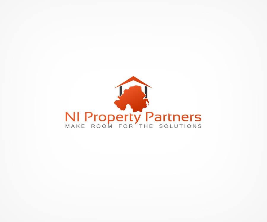 Logo Design for NI Property Partners için 73 numaralı Yarışma Girdisi