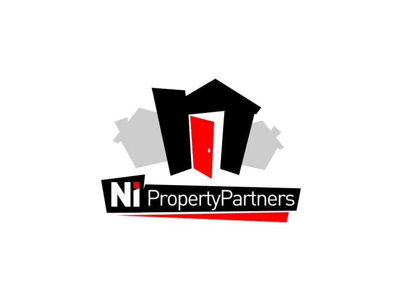 Logo Design for NI Property Partners için 162 numaralı Yarışma Girdisi