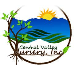 #7 for LOGO Design – Central Valley Nursery, Inc. by egra1195