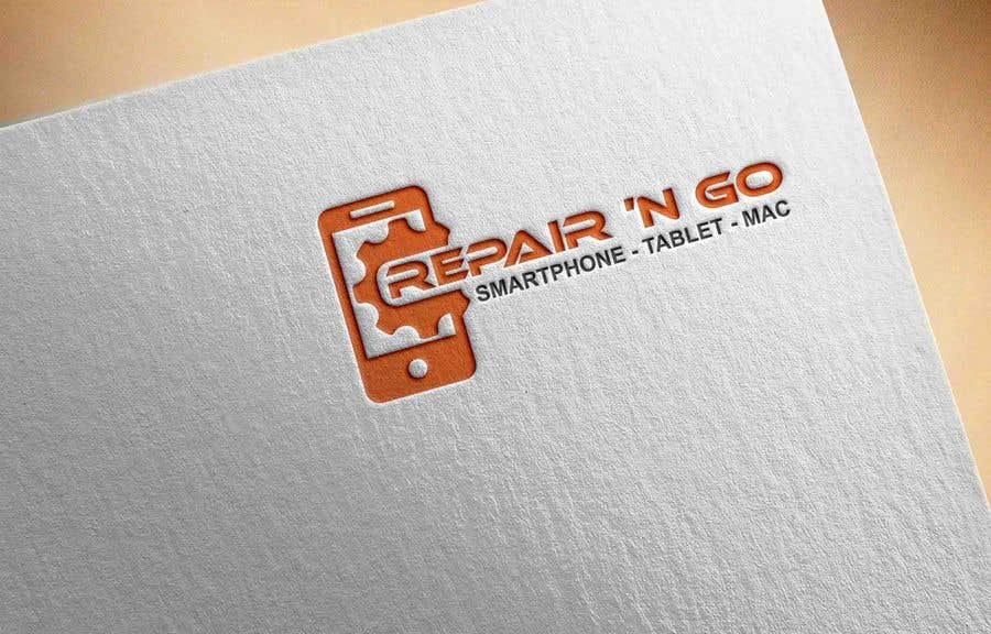 Entry 187 By Romiakter For Design A Logo For Mobile Phone Shop
