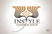 Graphic Design Entri Peraduan #307 for Logo Design for Instyle Hamper Shop