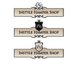 #92 para Logo Design for Instyle Hamper Shop de syazwind