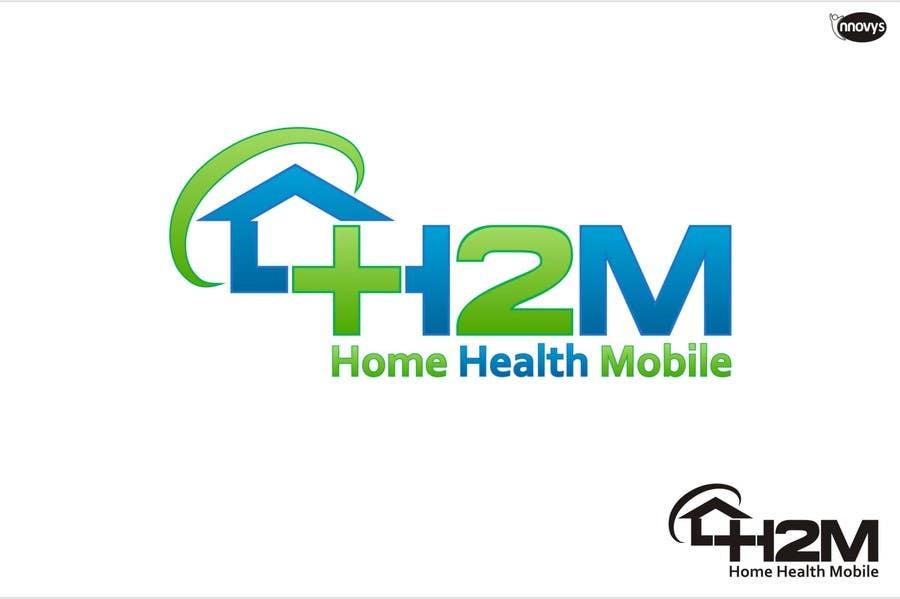 Contest Entry #294 for Logo Design for Home Health Mobile: Quality assurance