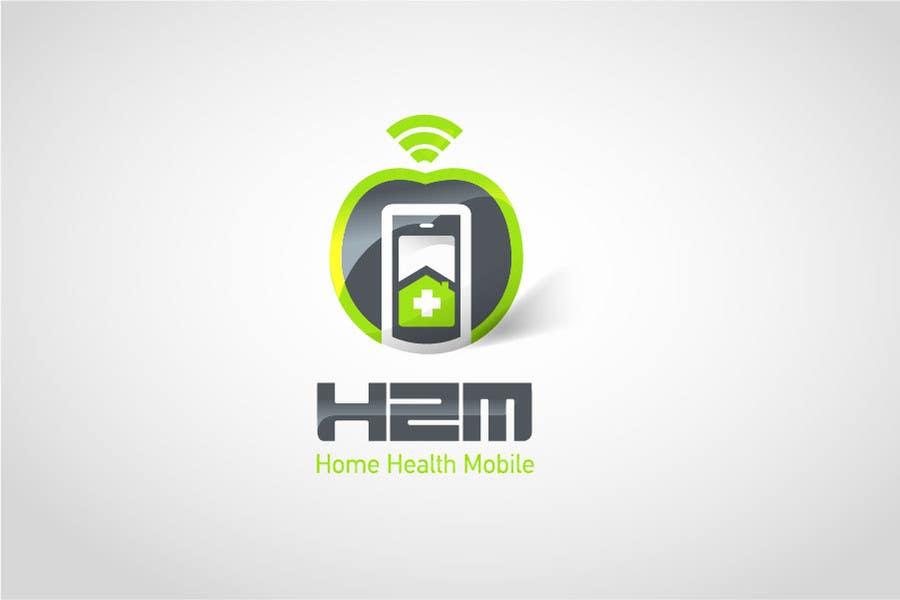 Конкурсная заявка №337 для Logo Design for Home Health Mobile: Quality assurance