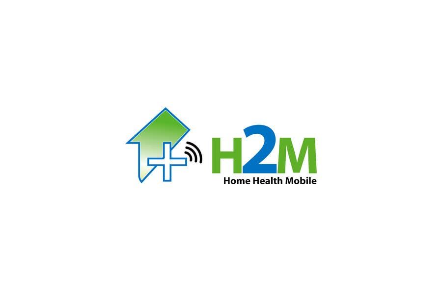 Contest Entry #127 for Logo Design for Home Health Mobile: Quality assurance