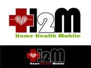 Graphic Design Contest Entry #182 for Logo Design for Home Health Mobile: Quality assurance