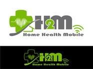 Graphic Design Contest Entry #256 for Logo Design for Home Health Mobile: Quality assurance