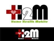 Graphic Design Contest Entry #181 for Logo Design for Home Health Mobile: Quality assurance