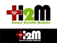 Graphic Design Contest Entry #180 for Logo Design for Home Health Mobile: Quality assurance