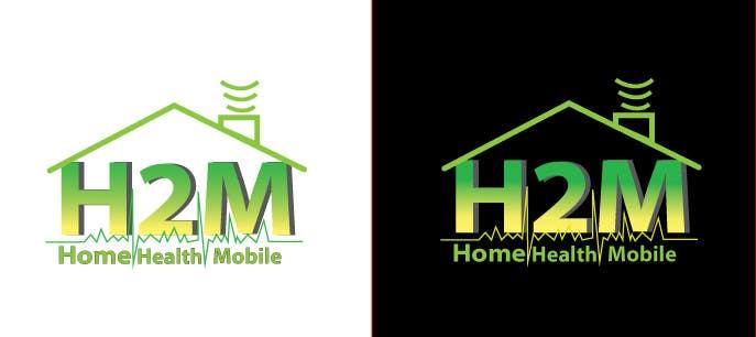Contest Entry #379 for Logo Design for Home Health Mobile: Quality assurance