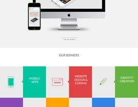 #30 untuk website Design oleh kiroromany6