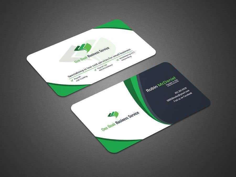 Entry 121 by mynagor for fix my logo and redesign bookkeeping contest entry 121 for fix my logo and redesign bookkeeping business cards reheart Choice Image
