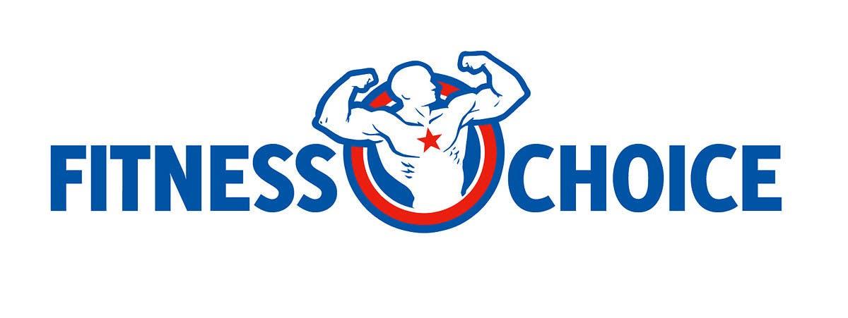 Inscrição nº                                         79                                      do Concurso para                                         Logo Design for Fitness Choice