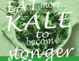 #9 for Play on words: What doesn't KALE you makes you STRONGER by ZeeshanAmrack
