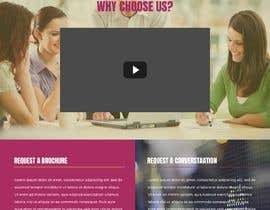 nº 20 pour Replace website with new theme, copy, photos and video par joleenfetter
