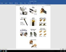 nº 8 pour Put ten photos in a gallery in a word document par zajjithvedha