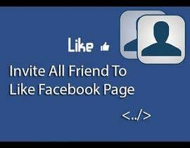 #6 for Invite your Facebook friends to like my Facebook Page only for USA residents/Americans by azgraphics939