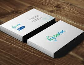 nº 79 pour Design my business card. par mnnourin