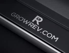 #409 for Logo Design - Grow Rev by softlogo11