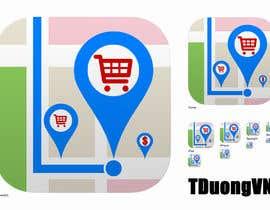 TDuongVn tarafından Icon design for iOS application için no 6