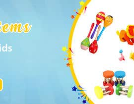 #8 , Create 3 banners for a Children's education toys website 来自 aes57974ae63cfd9