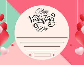 #8 , Design an Animated Greeting Card for Valentine's Day 来自 EvaLisbon