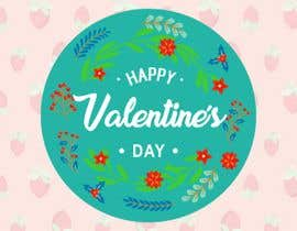 #13 , Design an Animated Greeting Card for Valentine's Day 来自 darelbanua