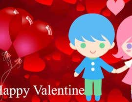 #12 , Design an Animated Greeting Card for Valentine's Day 来自 techzspace555