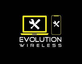 #54 for Evolution Wireless by abdullahalmasum7