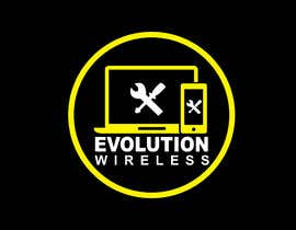 #79 for Evolution Wireless by abdullahalmasum7