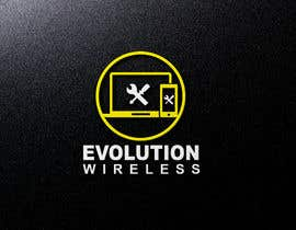 #95 for Evolution Wireless by abdullahalmasum7