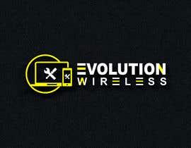 #96 for Evolution Wireless by abdullahalmasum7