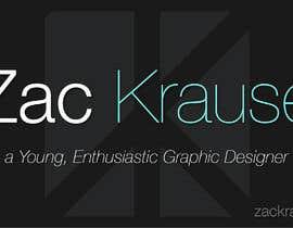 #1 , Make a Creative Video Ad 来自 zackrause