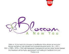 #48 , New skin and beauty logo 来自 saba71722