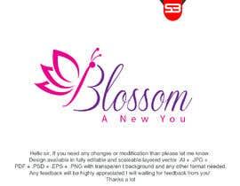 #51 , New skin and beauty logo 来自 saba71722