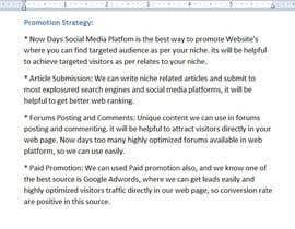 #6 , Stratégie de promotion on et offline d'un service immobilier 来自 globalwebindia