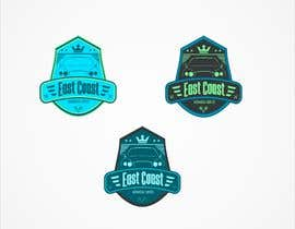 #43 for Design a Logo : EastCoast by vin1974