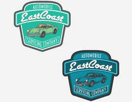 #33 , Design a Logo : EastCoast 来自 arirushstudio