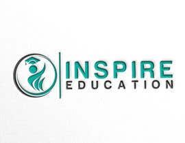 #192 , Inspire Education - Logo Design 来自 mahfuj587870