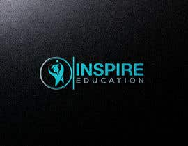 #232 , Inspire Education - Logo Design 来自 MSHdesign01
