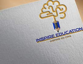 #68 , Inspire Education - Logo Design 来自 Pespis