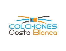 "#42 , Design a new Logo ""Colchones Costa Blanca"" 来自 afiyaibnat1"