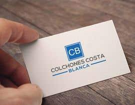 "#46 , Design a new Logo ""Colchones Costa Blanca"" 来自 SpaiderDesign"