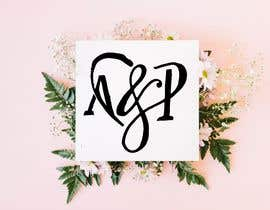 #62 , Wedding Logo 来自 shinacreo