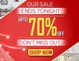 #33 , Design an Email Banner - SALE ENDS TONIGHT 来自 jebu1997